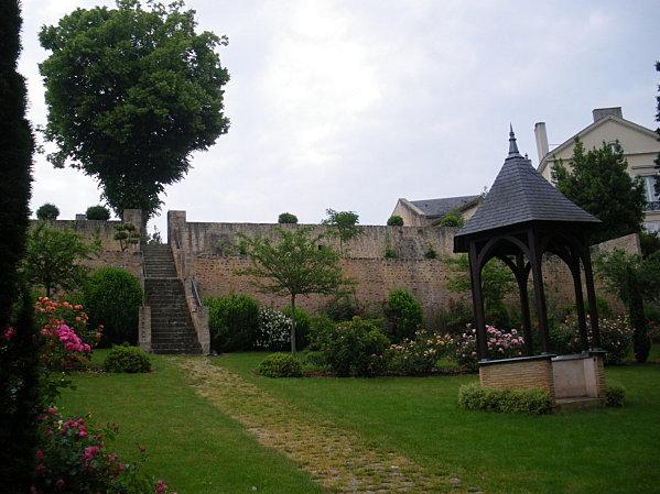Beaumont sur Sarthe 026