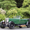 1926 Sunbeam 3 Litre Super Sports Twin Cam Tourer