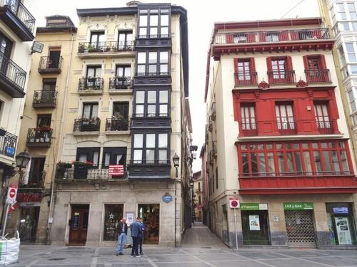 Promenade au coeur de Bilbao en Espagne (photos)