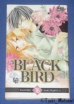 Black Bird - tome 16