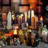 Vie de nuit à New-York