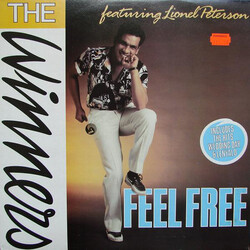 The Winners Feat. Lionel Peterson - Feel Free - Complete LP