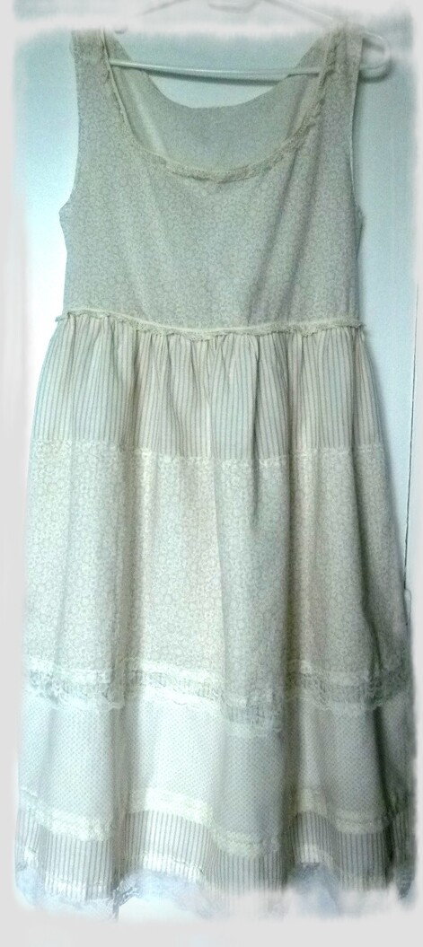 Ma robe de Bruges!