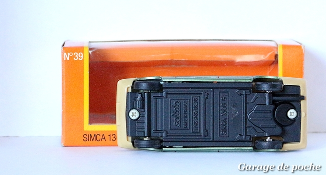 Simca 1308