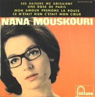 Nana Mouskouri, 1965