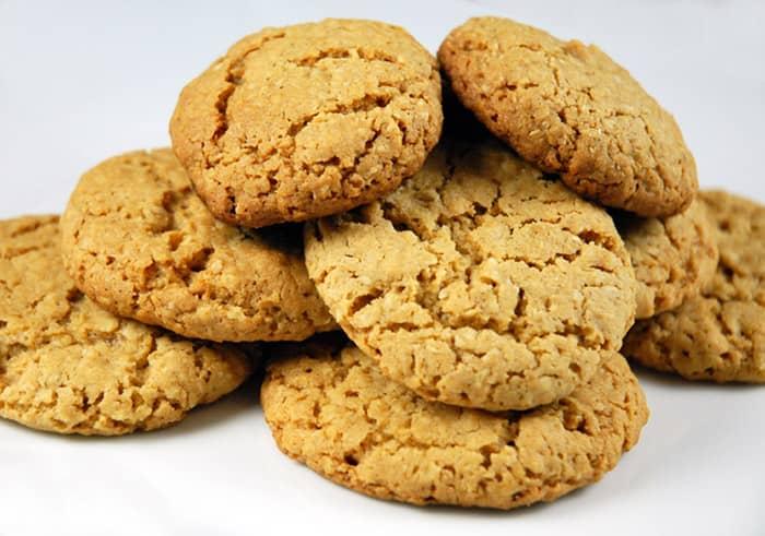 Овсяное печенье можно при геморрое