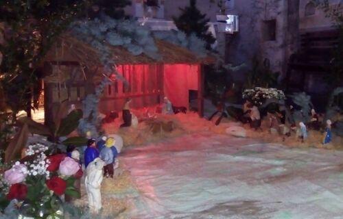 La fête de la nativité