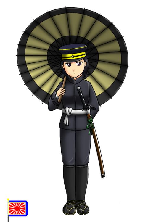 L'ère Meiji et les révoltes de la restauration Meiji