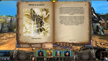 Might and Magic X : Legacy - Preview