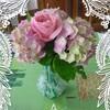 Bouquet de mon jardin