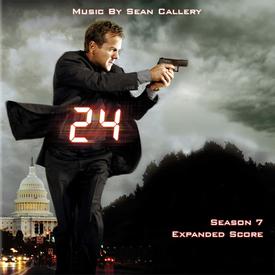 Part 2 Sean Callery - La musique de 24