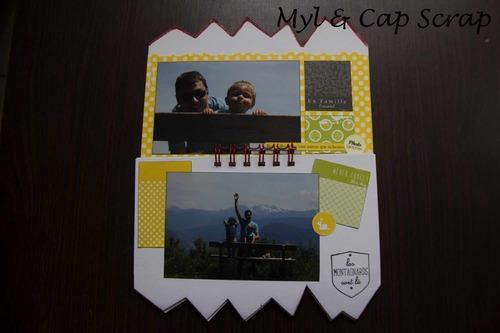 Mylène - Mini : Evasion le temps d'une randonnée