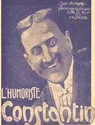 Constantin le rieur