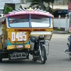 Tricycle - Philippines