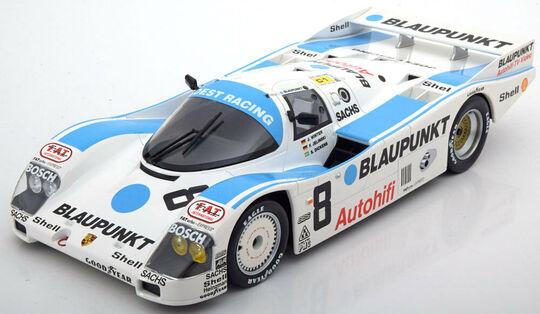 Porsche 962C ( 1988 )