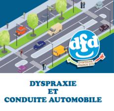 Aménagement du permis de conduire pour les personnes dyspraxiques