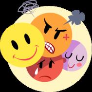 """Résultat de recherche d'images pour """"émotions maternelle"""""""