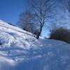 En suivant la piste du Tour de la vallée d\'Ossau