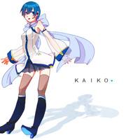 Kaiko  by Pixiv Id 5984787