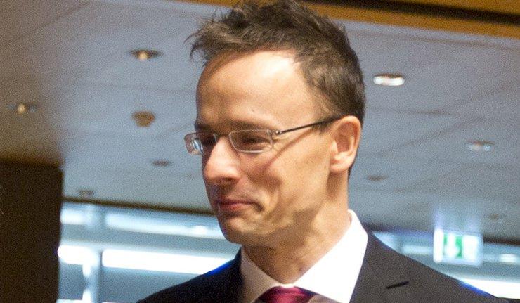 D'ici 2015 la Hongrie et la Slovaquie connecteront leurs réseaux gaziers