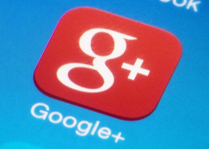 Google+ qui fermera plus vite que prévu