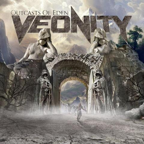VEONITY - Un nouvel extrait de l'album Legend Of The Starborn dévoilé