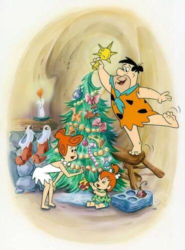 Noël s´approche á grands pas...