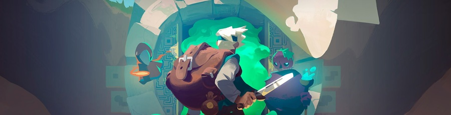 NEWS : Moonlighter, 500 000 et DLC*