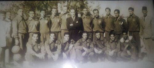 1962-1964  Benhabilès Abdellah (pharmacien)
