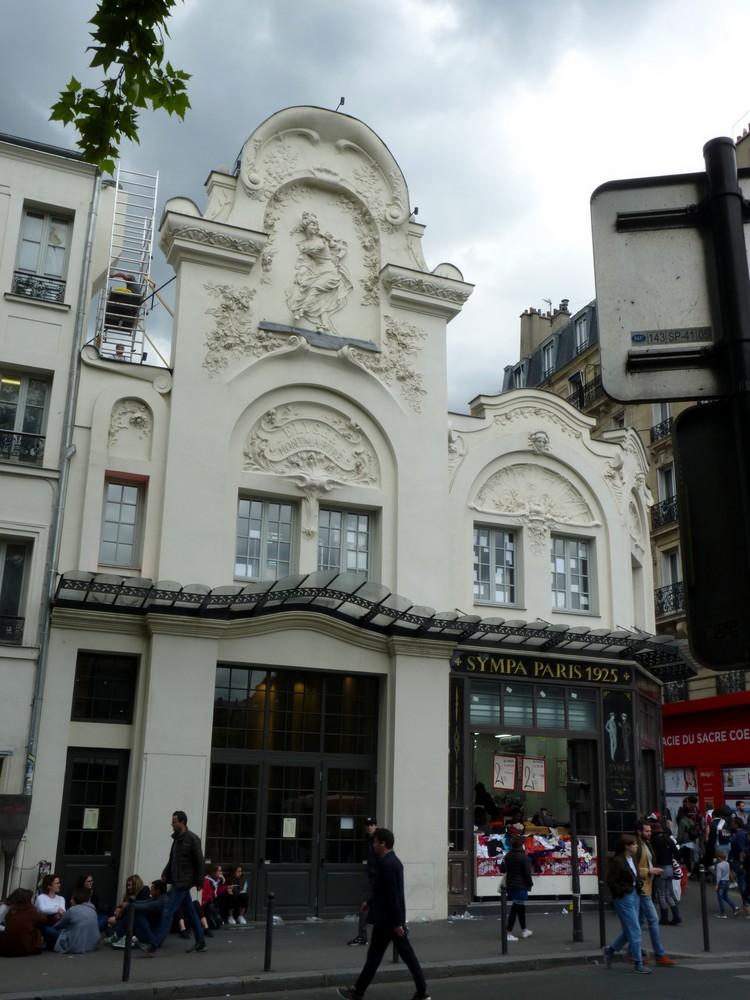 Élysée-Montmartre