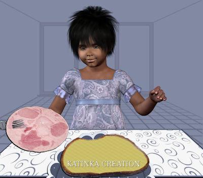Guten Appetit - Inge-Lore tutorial