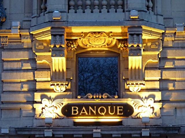 Banque Metz 1 mp1357 2010