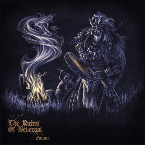 THE RUINS OF BEVERAST - Un extrait du nouvel album dévoilé