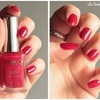 True red - 445 - collection Satin nail lacquer - KIKO