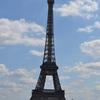 Paris - Août 2015