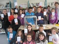 Prix des Incorruptibles 2012/2013