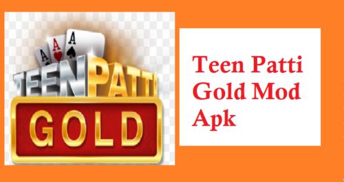 Teen Patti Gold Mod Apk Unlimited Chip