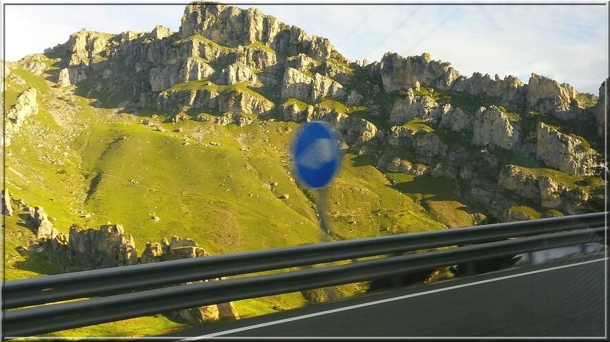 934 - Suite35 : -Notre Chemin vers St Jacques de Compostelle à travers ses anecdotes-