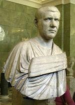 Philippe l'arabe, empereur de Rome
