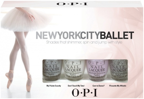 Nail of the day: Essie et Opi