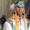 Rudy Youngblood est un acteur, musicien et danseur américain. C'est un Amérindien, d'origine Coman
