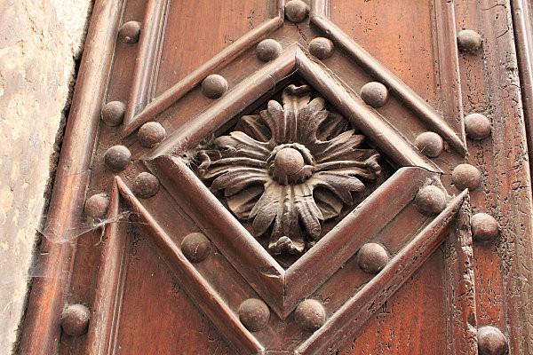 détail porte-4- Cahors (3)