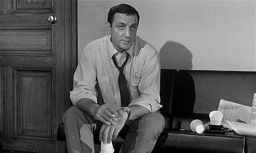 L'arme à gauche, Claude Sautet, 1965