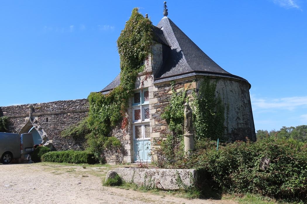 Rochefort en terre -5