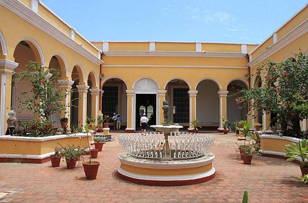 Museo Palacio Cantero (Trinidad- Cuba) (18)