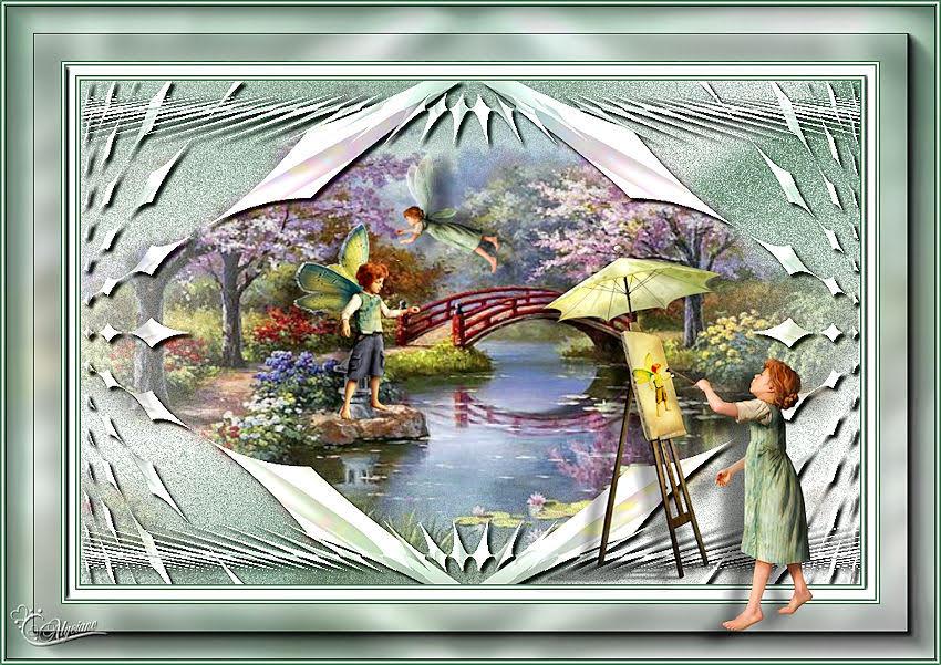 tutoriel n°1 : le peintre
