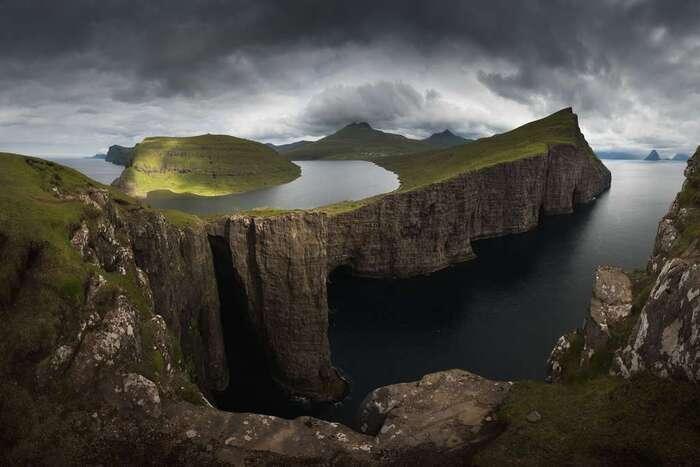 Tour virtuel du monde : les plus belles photos de Daniel Kordan