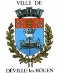 Déville lès Rouen