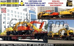 WOLWA MACHINERY