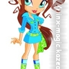 Chibi Tenue fashion Jean Layla